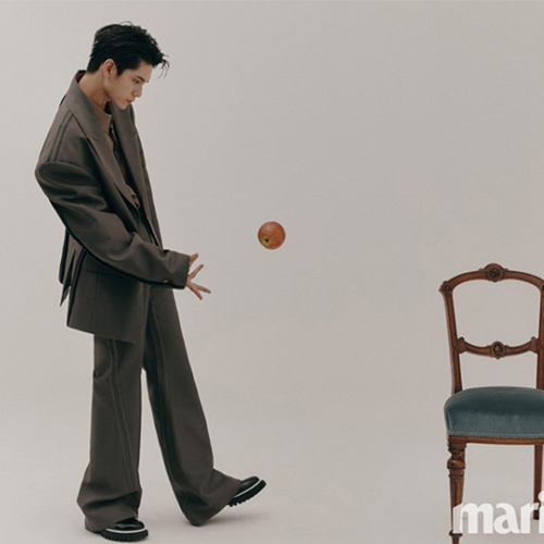 MARIE CLAIRE_옹성우